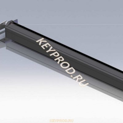 3D-модель Круглогиб КГР 01