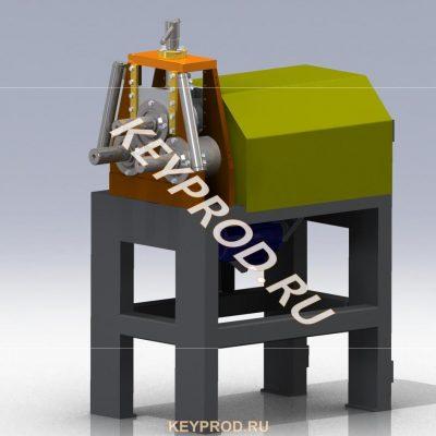 Профелегиб элетрический ПГЭ 01